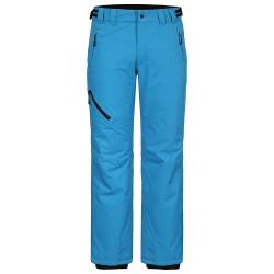 Pantalon ski Icepeak Johnny Homme bleu clair