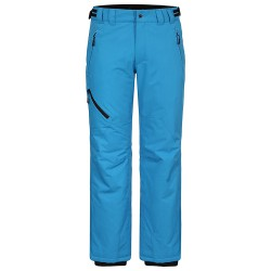Pantalone sci Icepeak Johnny Uomo azzurro