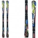 esqui Nordica Dobermann SL Raceplate + fijaciones 12.0 Tc Eps