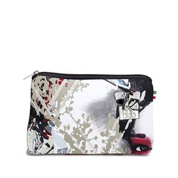 Pochette Save My Bag Fiocco grande Geisha