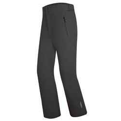 Pantalones de esquí Zero Rh+ Logic Hombre negro