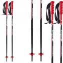 Bastones esquí Nordica Race Junior 16 mm