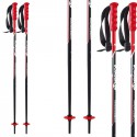 Ski poles Nordica Race Junior 16 mm