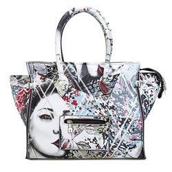 Sac Save My Bag Portofino Geisha