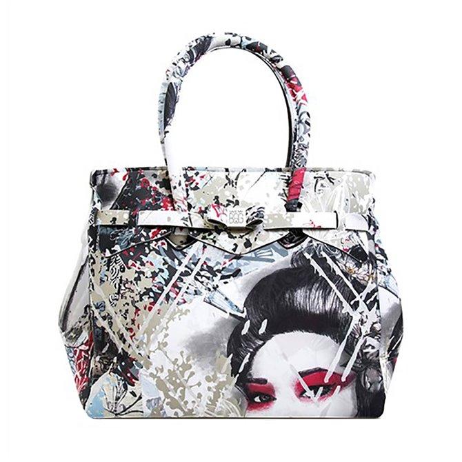 Borsa Save My Bag Miss Geisha