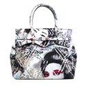 Borsa Save My Bag Miss 3/4 Geisha