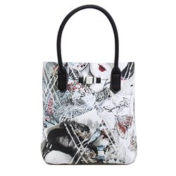 Sac Save My Bag Popstar Geisha