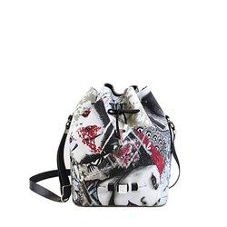 Seau Save My Bag Bubble Geisha