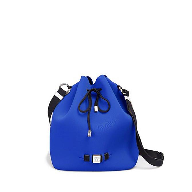 Secchiello Save My Bag Bubble royal
