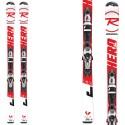 ski Rossignol Hero Jr + bindings Xelium Jr 70 B73