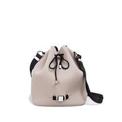 Seau Save My Bag Bubble beige