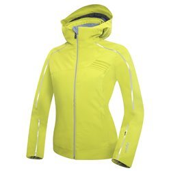 Ski jacket Zero Rh+ Orion Woman lime