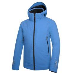 Chaqueta esquí Zero Rh+ Orion Hombre azul claro