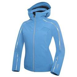 Ski jacket Zero Rh+ Orion Woman light blue