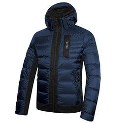 Ski down jacket Zero Rh+ Freedom II Man blue