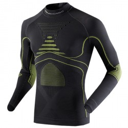 Underwear turtleneck shirt X-Bionic Energy Accumulator Evo Man