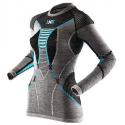 Jersey interior X-Bionic Apani Merino Mujer