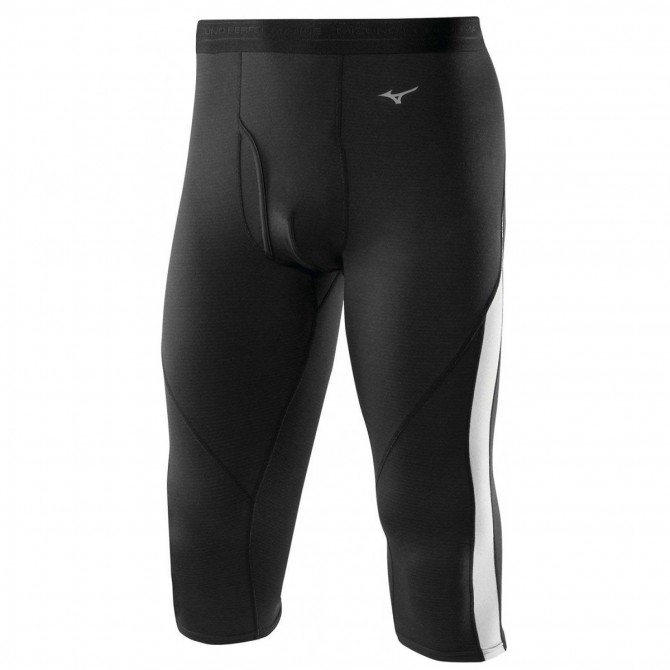 Collants 3/4 Mizuno Dynamotion Homme
