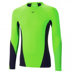 Jersey interior Mizuno Virtual Body Hombre