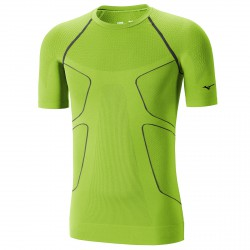 Underwear shirt Mizuno BG Wave Man