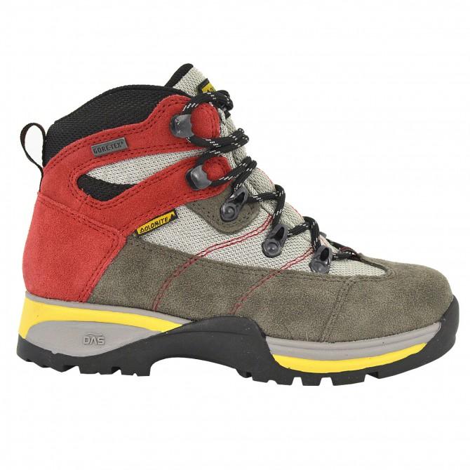 pedula alta Dolomite Flash Plus Gtx Junior DOLOMITE Scarpe trekking