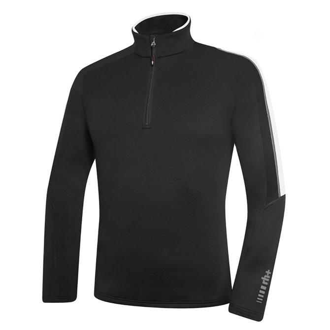 Sottotuta Zero Rh+ Planar Jersey Uomo nero