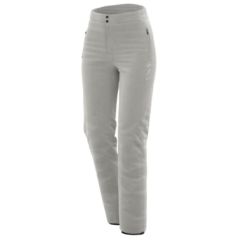 9900b62f41 Dkb Pantalone sci Widia Donna bianco Prezzi Dkb Prezzi Sci Abbigliamento