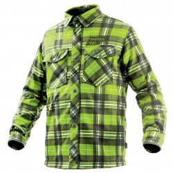 Windstopper Energiapura Scotland Man green