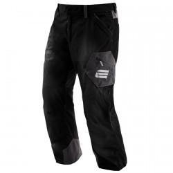 Ski pants Energiapura Velvet Color Junior black