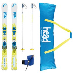 Set alpinismo Head Alpine Walker
