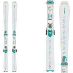Ski Head Total Joy Slr + fixations Lr 10