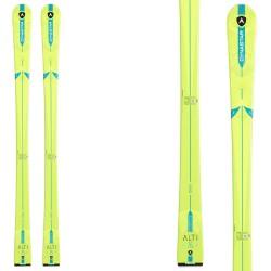 Esquí montañismo Dynastar Alti 75