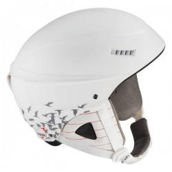 casque ski Rossignol Toxic 2.0 W Glory blanc