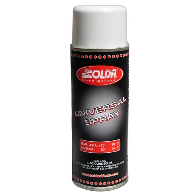 Sciolina Soldà Universal Spray 75 ml