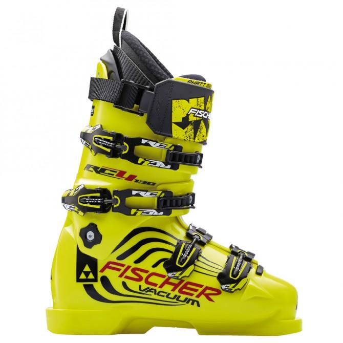 scarponi sci Fischer Rc4 Pro130 Vacuum