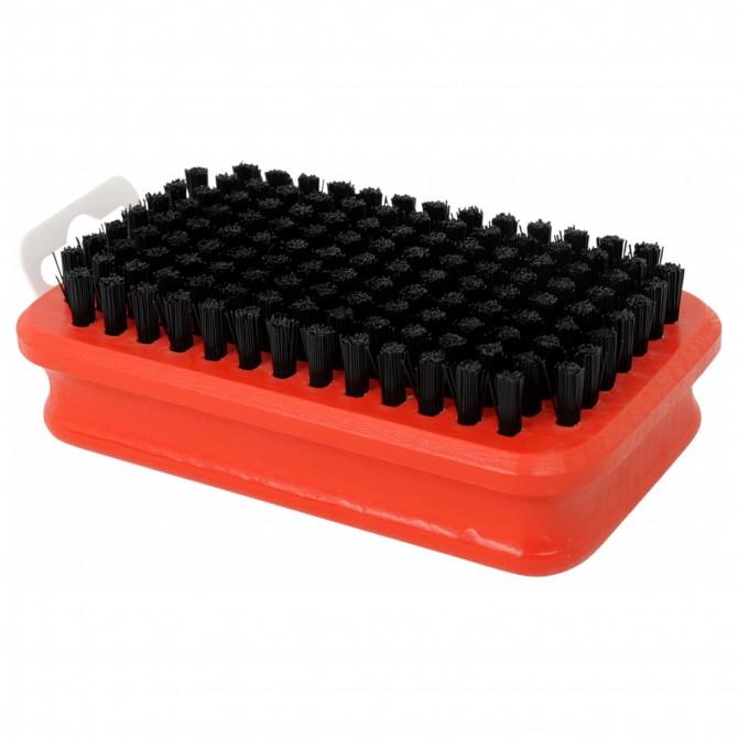 Cepillo rígido rectangular de nylon Swix