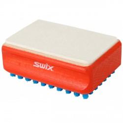 Spazzola Swix Combi unico