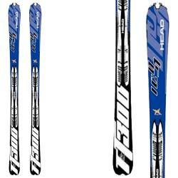Ski Head Icon TT 300 PP9 + fixations Sx 10 Br. 78
