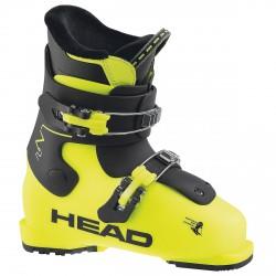 Botas esquí Head Z2 amarillo