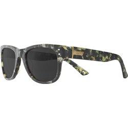 Occhiale sole Shred Belushki camouflage nero