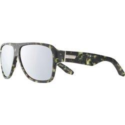 Occhiale sole Shred Mavs camouflage nero