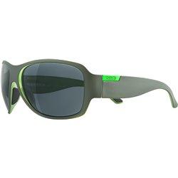 Occhiale sole Shred Provocator verde