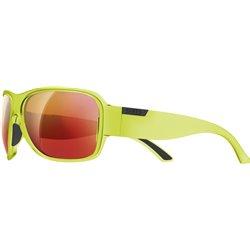 Occhiale sole Shred Provocator giallo fluo
