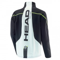Windstopper Head Race Team Unisex