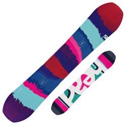 Snowboard Head Shine