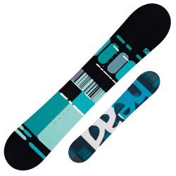 Snowboard Head Pride