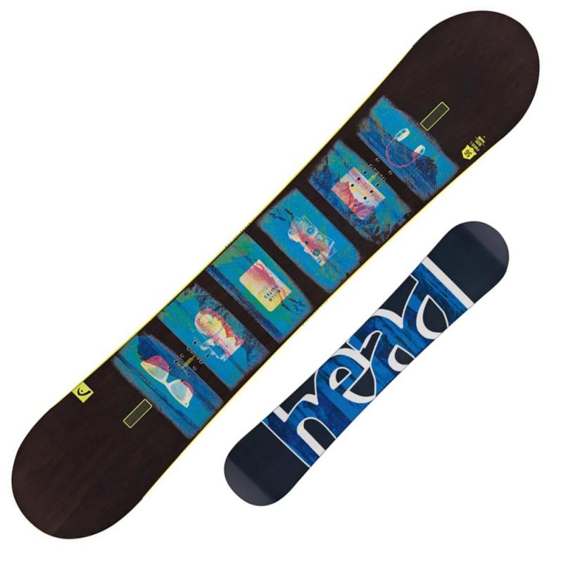 Snowboard Head Force i.Kers