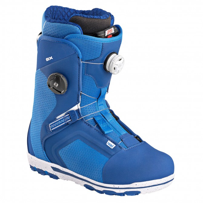 Scarpe snowboard Head Six Boa Focus