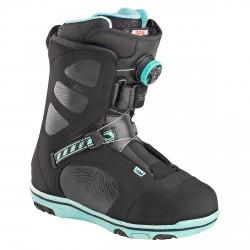 Chaussures snowboard Head Five Boa Femme