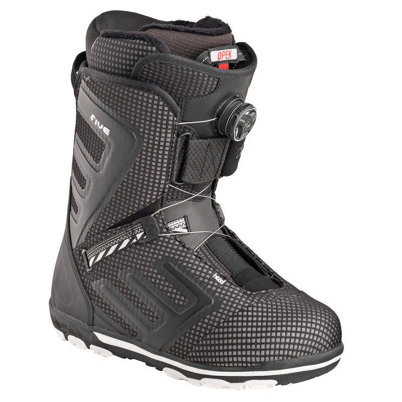 Scarpe snowboad Head Five Boa